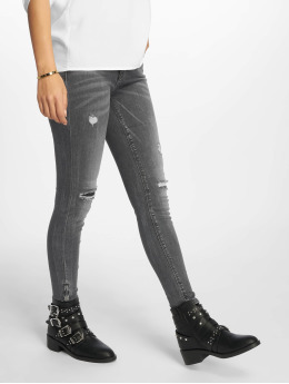 Only Skinny Jeans onlKendell šedá