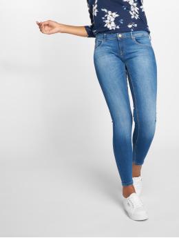 Only Skinny Jeans onlCoral blå