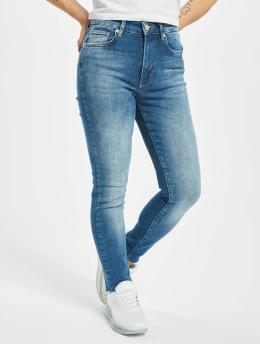 Only Skinny Jeans onlBecks blau