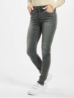 Only Skinny Jeans onlUltimate King RG grau