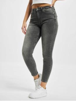 Only Skinny Jeans onlBlake Life High Waist Skin grau