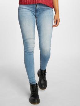 Only Skinny Jeans onlCarmen modrý