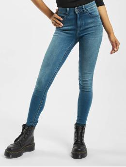 Only Skinny Jeans onlBlush modrý