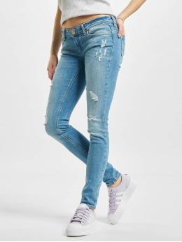 Only Skinny Jeans onlCoral SL Noos niebieski
