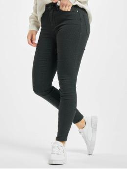 Only Skinny Jeans onlNine-Ester Life Mw  schwarz