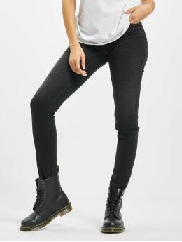 Only Skinny jeans onlBlush Life Mid  zwart