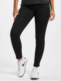 Only Skinny jeans Onlwauw  zwart