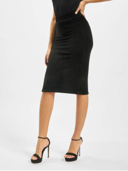 Only Skirt onlCosy Pencil  black