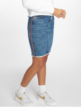 Only Skirt onlEmilie  blue