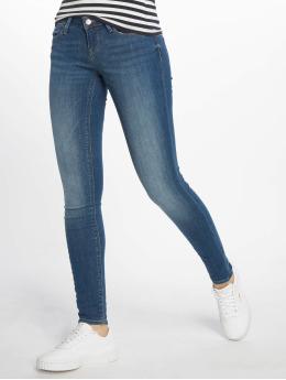 Only Slim Fit Jeans onlCoral Noos modrá