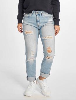 Only Slim Fit Jeans onlDivine modrá