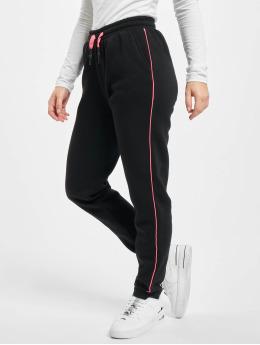 Only Spodnie do joggingu onlMixie  czarny