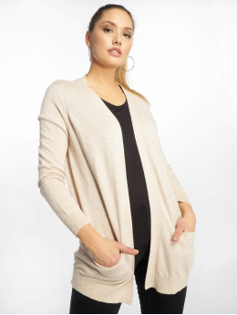 Only Strickjacke onlAlmine beige