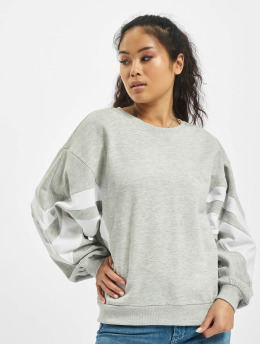 Only Sweat & Pull onlJossa Sporty gris