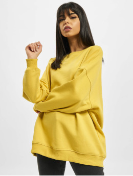 Only Sweat & Pull onyFave Life jaune