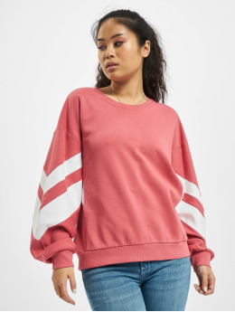 Only Sweat & Pull onlJossa Sporty rose