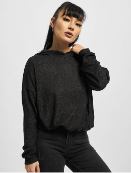 Only Sweat capuche onyLuca Boxy gris