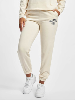 Only Sweat Pant Onlcomfy beige