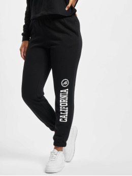 Only Sweat Pant Onlcomfy  black
