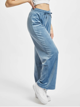 Only Sweat Pant Onlrebel Wide blue