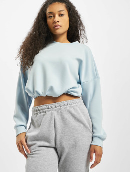 Only Swetry onlPastel  niebieski