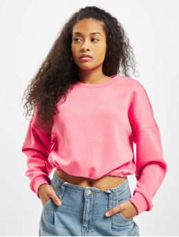 Only Swetry onlPastel  pink
