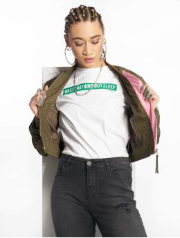 Only T-paidat onlfSense valkoinen