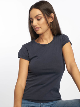 Only T-shirt onlCate  blå