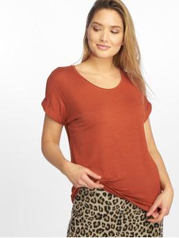 Only T-Shirt onlMoster braun