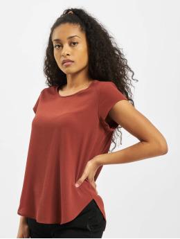 Only T-Shirt onlVic  brun