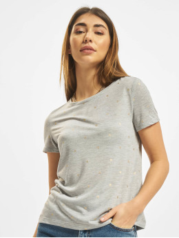 Only T-Shirt onlIsabella gris