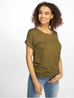 Only t-shirt onlMoster groen