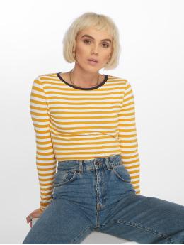 Only T-Shirt manches longues onlFifi blanc