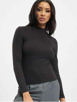 Only T-Shirt manches longues onlNeon  noir