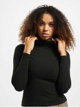 Only T-Shirt manches longues onlValeria  noir
