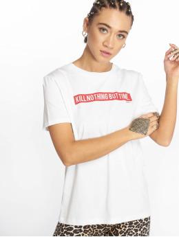 Only T-Shirt onlfSense weiß