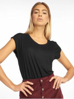 Only t-shirt onlWilma zwart