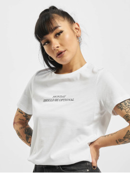Only T-skjorter onlGabriella hvit