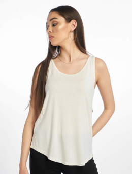 Only Tank Tops onlWilma  белый