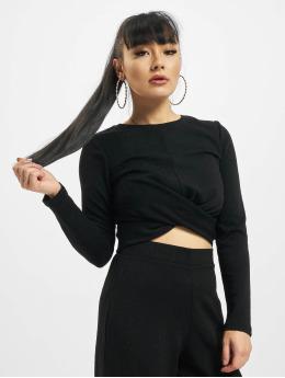 Only Top onlNew Queen Glitter Twist black
