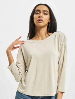 Only Top onlFree Life 3/4 gray