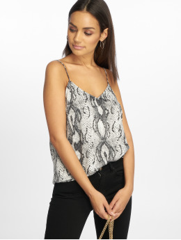 Only Tops onlSnake bianco