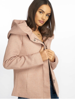 Only Transitional Jackets onlSedona rosa