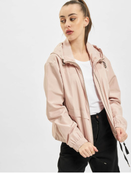 Only Transitional Jackets onlMalou  rosa