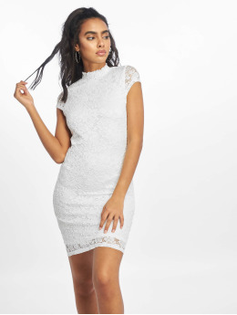 Only Vestido onlAlba Bodycon blanco