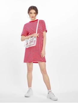 Only Vestido onlJune rojo
