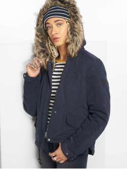 Only Winter Jacket onlNew Skylar blue