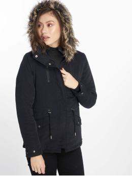 Only Winterjacke onlNew Starlight schwarz