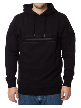 OPM Hoody Force schwarz