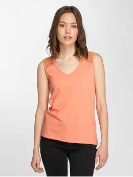Oxbow Top Tazzolla orange